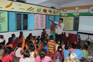 Awareness session